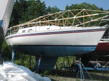 1983 Morgan Centerboard Sloop