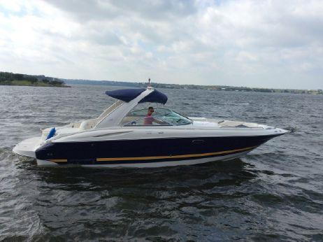 2008 Monterey 318SS Super Sport
