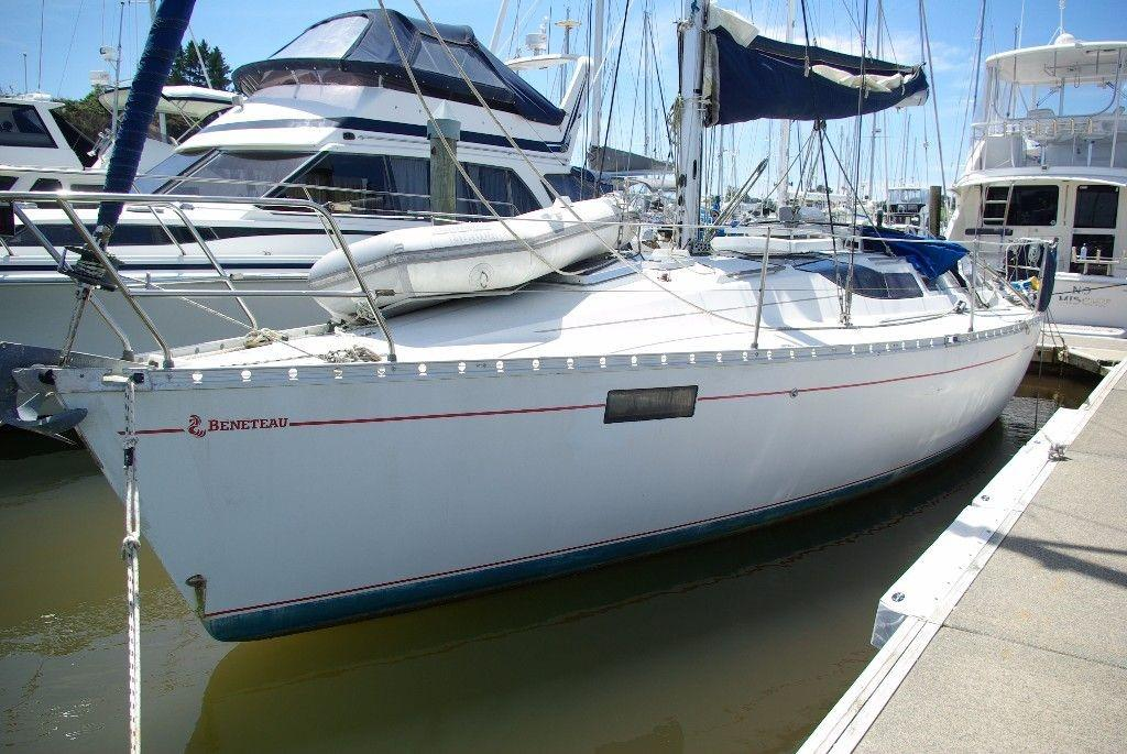beneteau oceanis 350 boats for sale