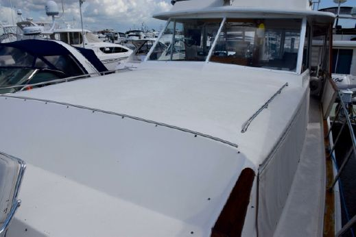 1986 Egg Harbor Motor Yacht