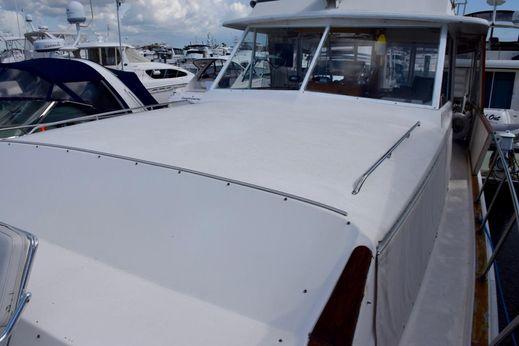 1986 Egg Harbor Motor Yacht
