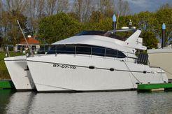 2004 Custom Starcat 45f Luxus Catamaran