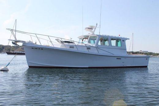1977 Webbers Cove Hardtop Cruiser