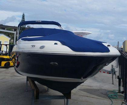 2008 Sea Ray 240