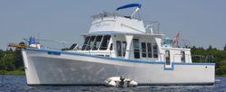 photo of  45' Duguay TriCabin Trawler