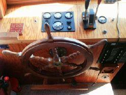 photo of  Duguay TriCabin Trawler