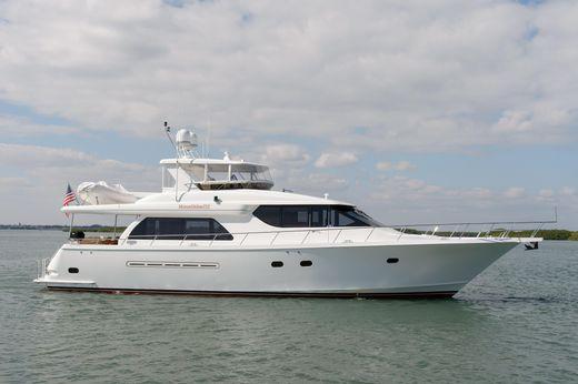 2006 West Bay Motoryacht