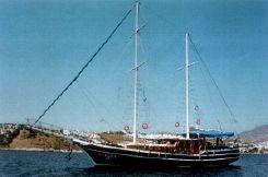 1990 Custom Build Gulet / Aynakic