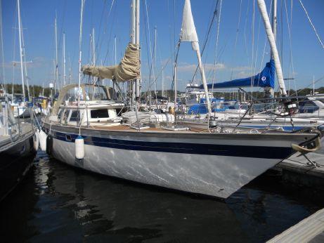 1994 Seastream 43