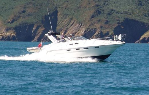1996 Sealine 37 Flamenco