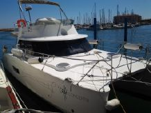 2010 Fountaine Pajot Highland 35 Pilot