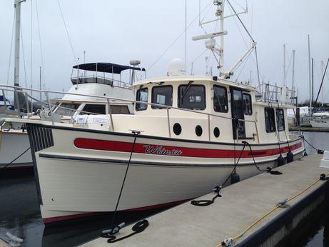 2003 Nordic Tug 37