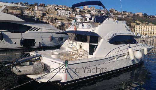 2003 Riviera Marine 47 Flybridge
