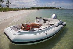 2020 Walker Bay 525DLX