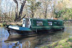 1995 Narrowboat 30ft Trad