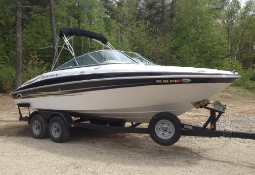 2004 Four Winns 24' HORIZON