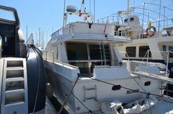 1987 Ferretti Yachts Altura 52