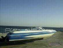 1995 Glastron SSV 197