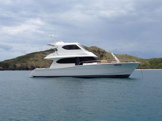 2006 Maritimo 56' Cruising Motor Yacht
