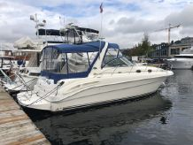2003 Sea Ray 340 Sundancer