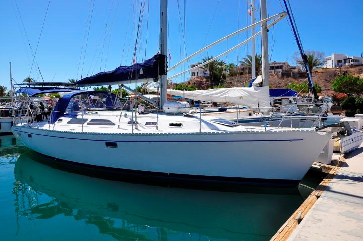 40' Catalina 400-2+Boat for sale!