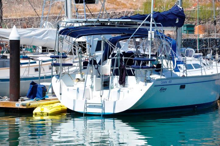40' Catalina 400-2+Photo 43