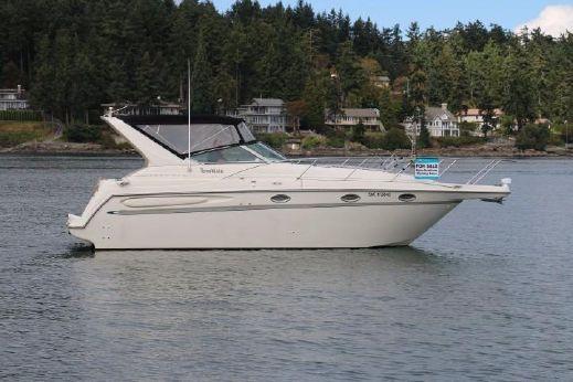 1998 Maxum 3000 SCR