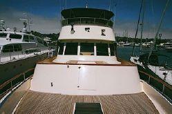 photo of  74' Stephens 74 Motor Yacht