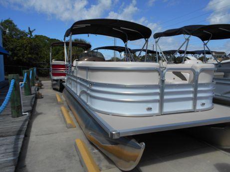 2017 Sunchaser Oasis Cruise 820