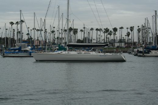 1993 Santa Cruz Sloop