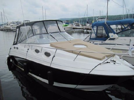 2013 Glastron GS 289