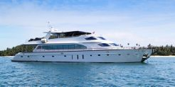 2010 Custom 100ft Motor Yacht