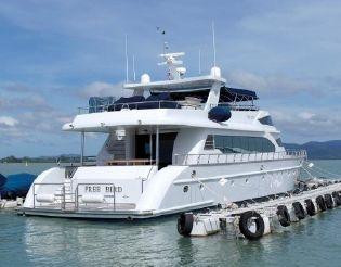 Custom boats for sale - YachtWorld