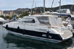 2002 Windy 37 Grand Mistral HT