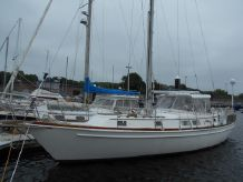 1977 Gulfstar 43CC