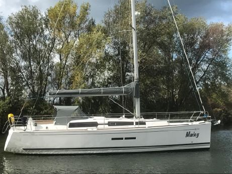 2010 Dufour 375 Grand Large