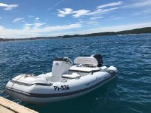 2018 Walker Bay Generation Light LTE 11'