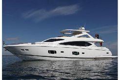 2015 Sunseeker 88 Yacht