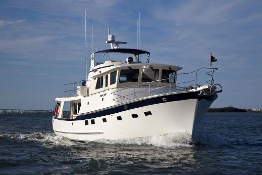 2017 Kadey-Krogen Yachts - Krogen 52'