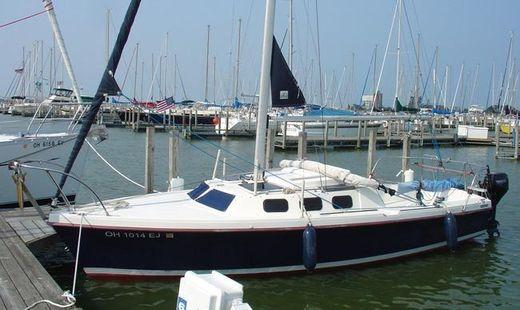 1994 Rhodes 22 Continental 22