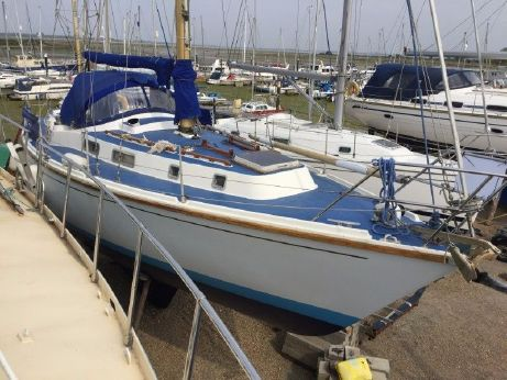 1978 Westerly Conway