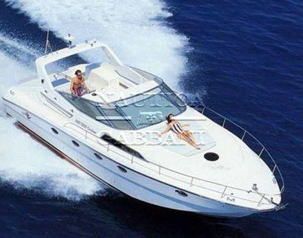 1995 Rio Yachts 1300 cruiser