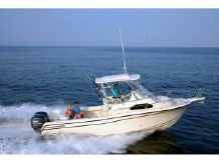 2007 Grady-White Sailfish 282