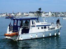 2002 Meta Trawler 33