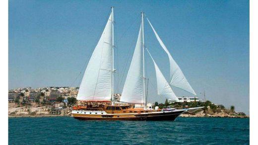 2003 Bodrum Boatyard