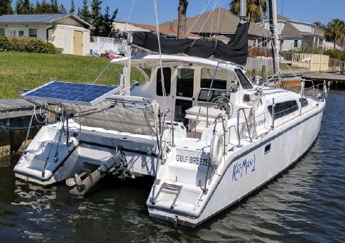 2007 Performance Cruising Gemini 105Mc