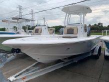 2019 Tidewater 2410 BAY MAX