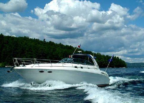 2001 Sea Ray 380 DA -8541