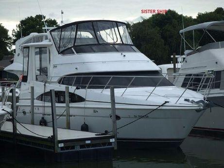 2003 Carver 396 Motor Yacht