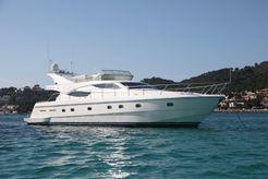 2003 Ferretti Yachts 620